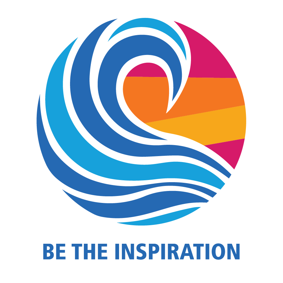 Be the inspiration