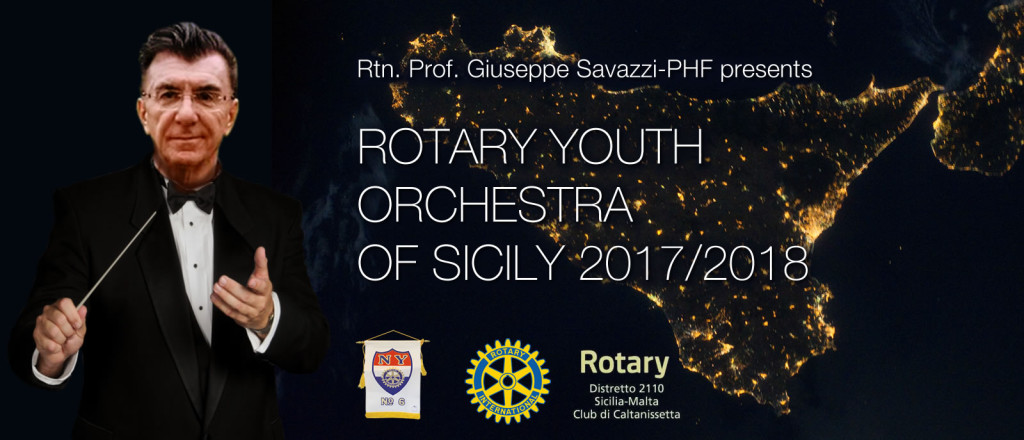 Rotary Youth Orchestra of Sicily
